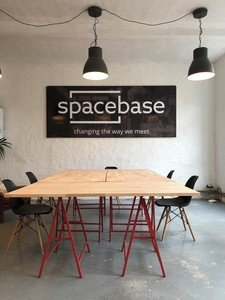 Berlin workshop spaces Salle de réunion Spacebase Office with 3 Rooms image 12