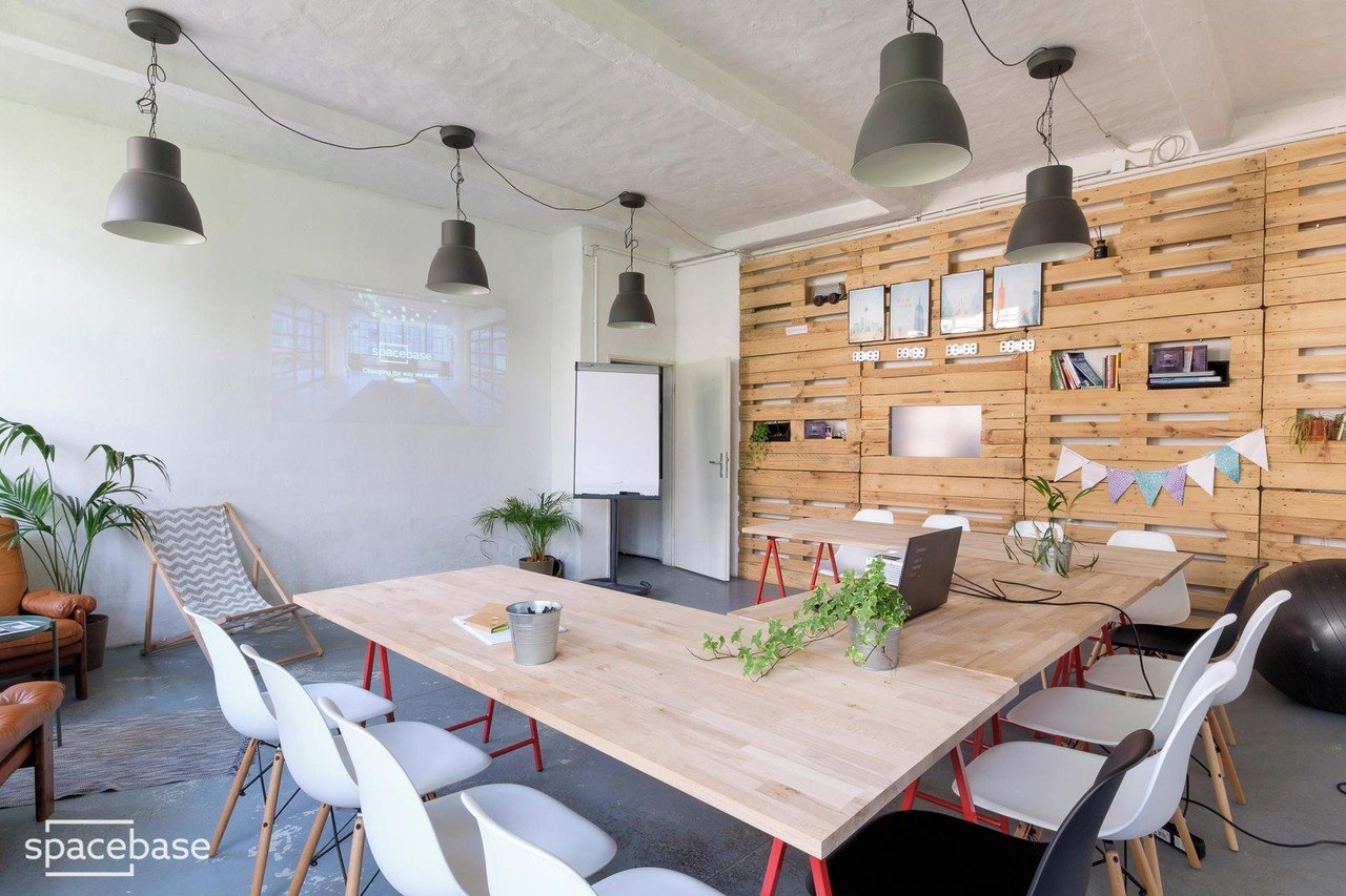 Berlin training rooms Salle de réunion Spacebase Office with 3 Rooms image 17