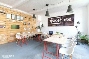 Berlin training rooms Meeting room Spacebase Office with 3 Rooms image 18