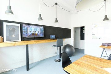 Berlin training rooms Salle de réunion Spacebase Office with 3 Rooms image 5