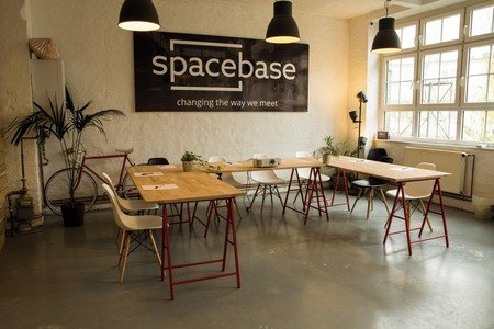 Berlin training rooms Meetingraum Spacebase Büro image 13