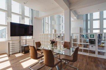 Berlin  Lieu historique Lounge in 60 m Höhe image 5