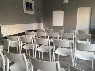 Berlin  Meetingraum Laelia image 2