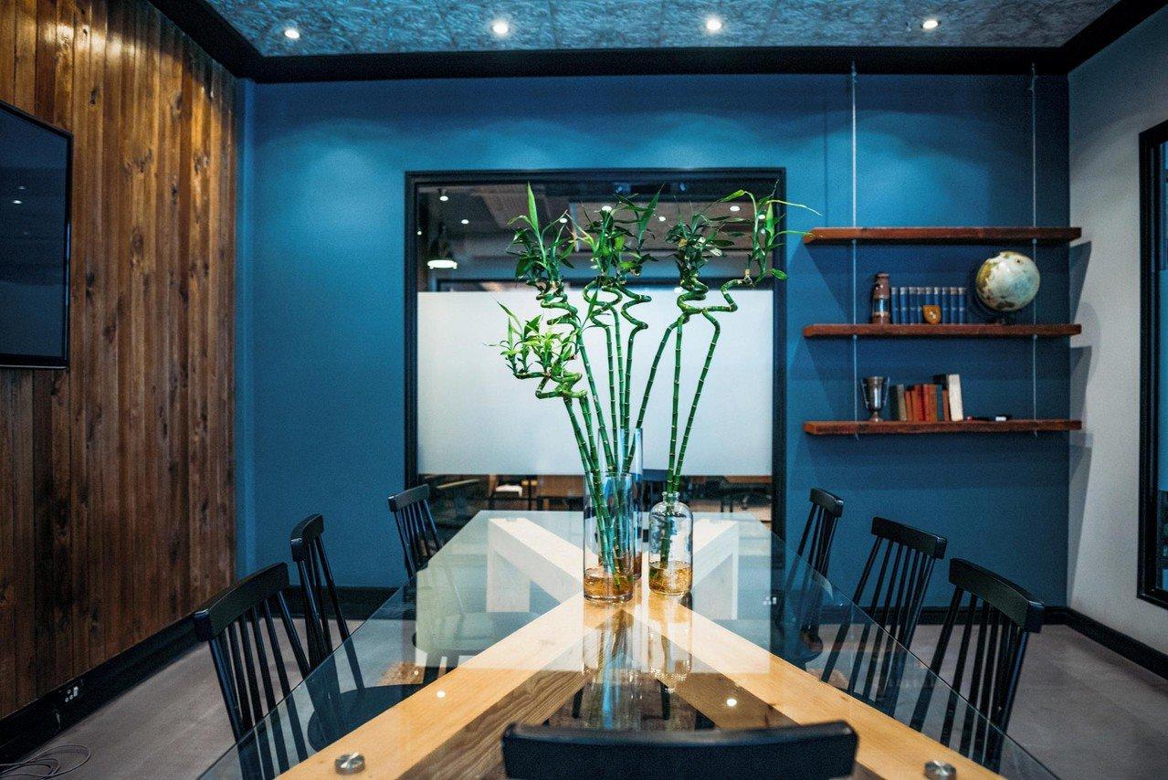 Le Cap  Salle de réunion Inner City Ideas Cartel - Meeting Room 4 image 0