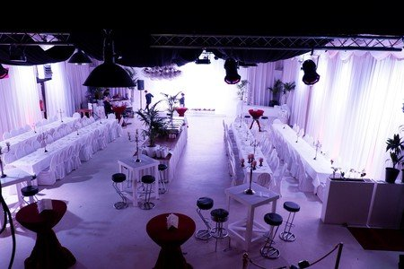 Düsseldorf Eventräume Studio Photo Bianco's Studio 159 image 3