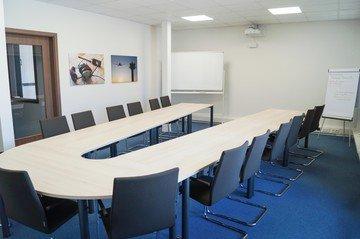 Stuttgart  Meeting room Push-to-Talk image 0
