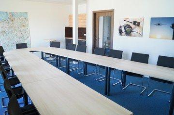 Stuttgart  Meeting room Push-to-Talk image 2