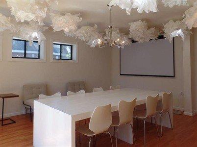 San Jose conference rooms Salle de réunion One Piece Work - San Jose image 0