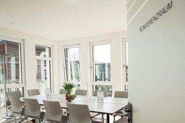 Mannheim  Meeting room Unit Excellent Business Center GmbH & Co. KG image 2
