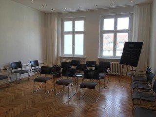 Berlin  Meetingraum Novus Via image 2