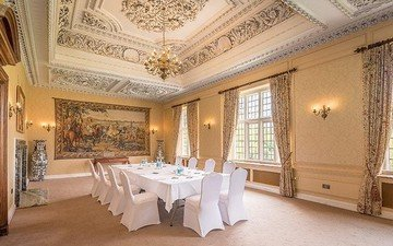 Birmingham seminar rooms Meeting room The Drawing Room image 0