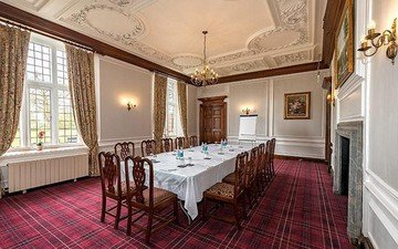 Birmingham training rooms Historic venue The Garden Restaurant image 0