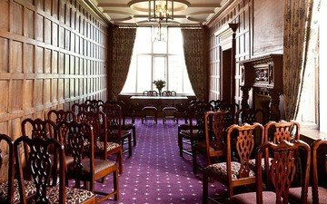 Birmingham training rooms Historische Gebäude The Great Hall image 0