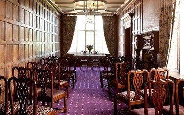 Birmingham training rooms Lieu historique The Great Hall image 0