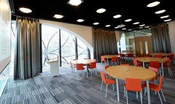 Birmingham training rooms Salle de réunion Meeting-Room-101 image 0