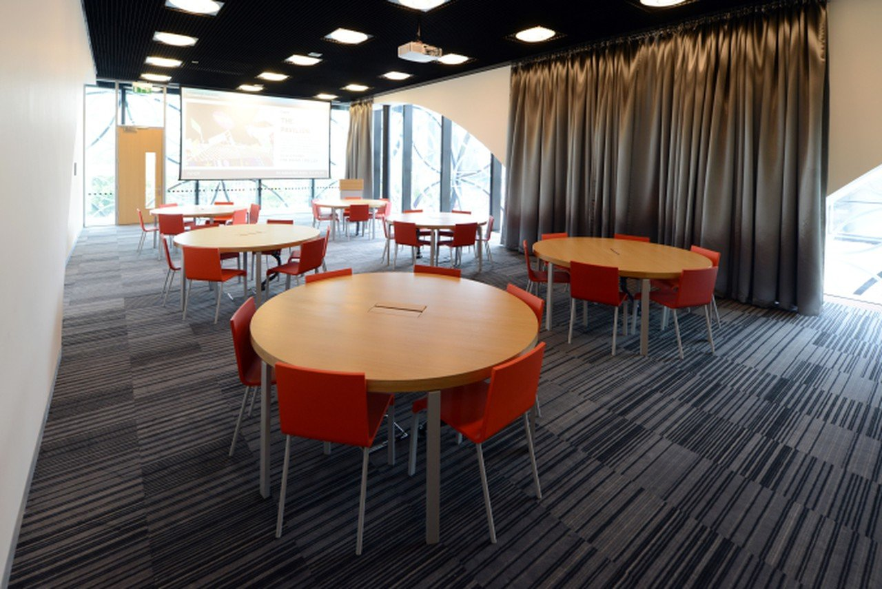 Birmingham training rooms Salle de réunion Meeting-Room-101 image 1