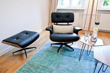 Berlin Seminarräume Salle de réunion the rooms berlin coachingraum 3 image 2