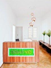 Berlin Seminarräume Salle de réunion the rooms berlin coachingraum 3 image 1
