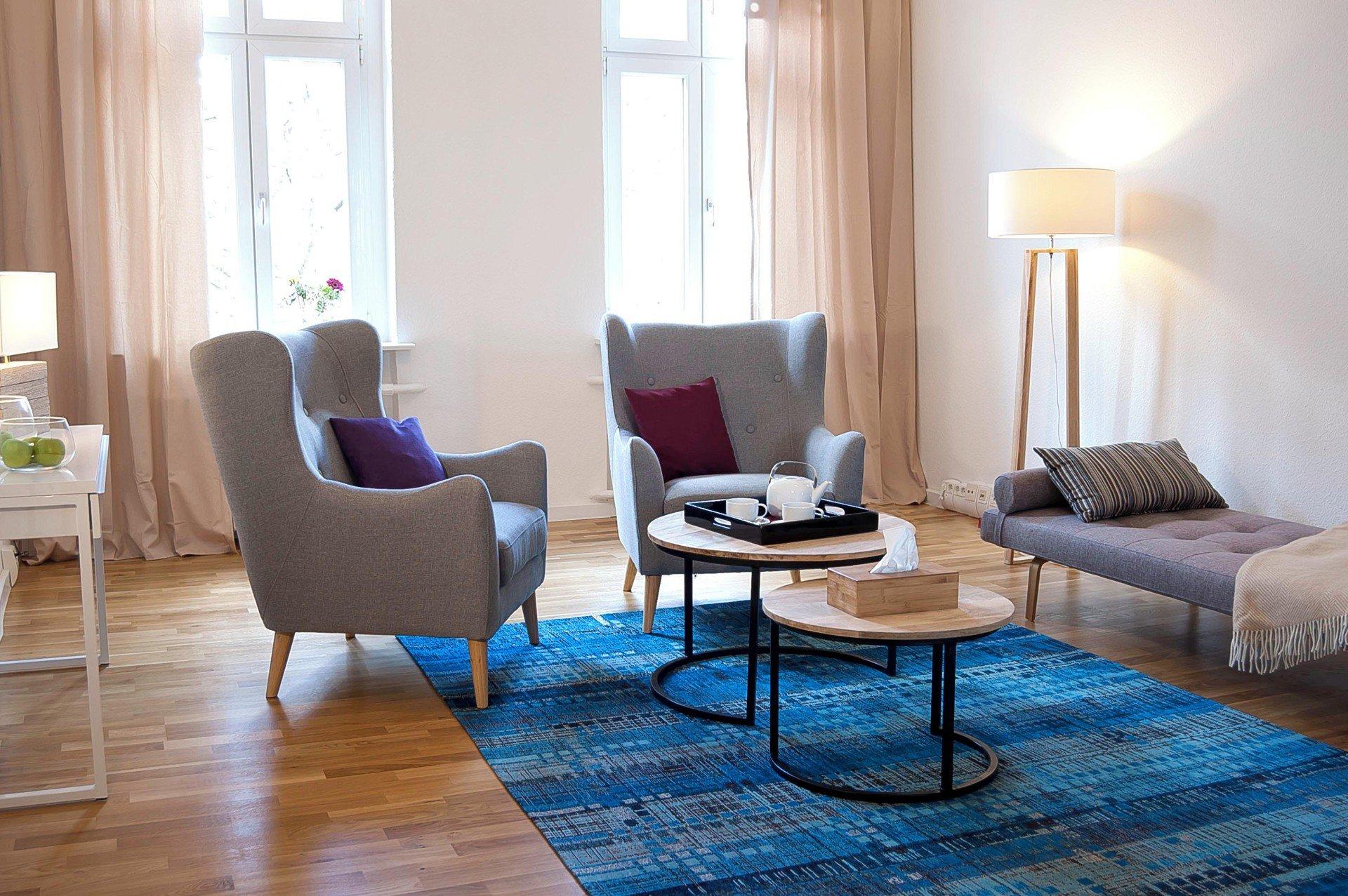 Berlin Seminarräume Salle de réunion Novus Via image 2