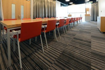 Birmingham training rooms Meetingraum Meeting-Room 102 image 0