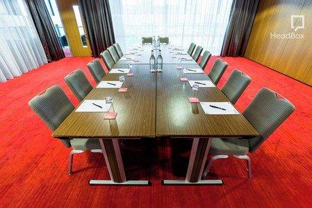 Birmingham training rooms Salle de réunion Suit 1/2/3 image 2