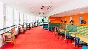 Birmingham training rooms Meeting room The Mezzanine image 0