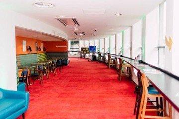 Birmingham training rooms Salle de réunion The Mezzanine image 3