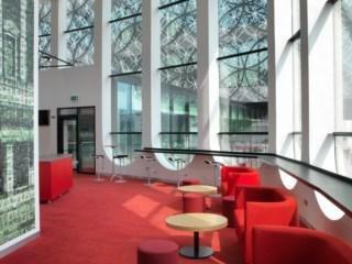 Birmingham training rooms Salle de réunion The Mezzanine image 1