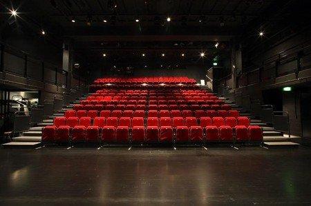 Birmingham training rooms Salle de réunion The studio image 0