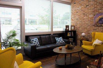 Austin seminar rooms Meeting room T-Werx Coworking - The Lounge (CA) image 1