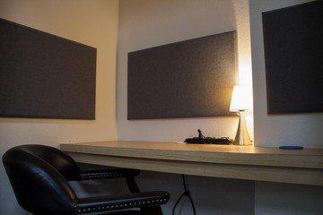 Austin seminar rooms Meeting room T-Werx Coworking - The Lounge (CA) image 4