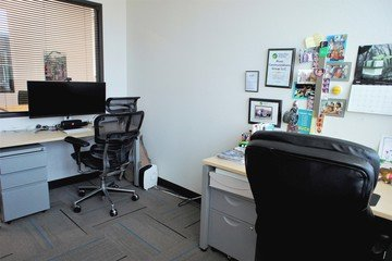 Austin conference rooms Meetingraum T-Werx Coworking - Private Office Room (CA) image 1