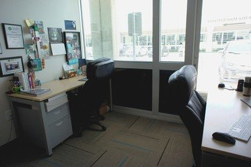 Austin conference rooms Meetingraum T-Werx Coworking - Private Office Room (CA) image 2
