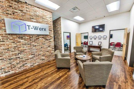 Austin conference rooms Meetingraum T-Werx -  Coworking Area image 0