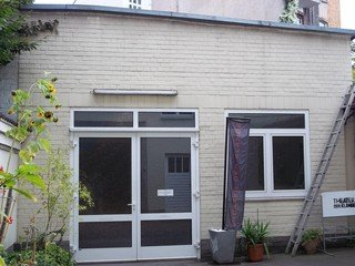 Düsseldorf Trainingsräume Industriegebäude TdK-Tanzstudio image 2