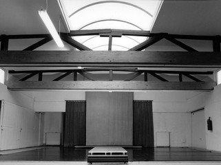 Düsseldorf  Industriegebäude TdK_Dancestudio image 0