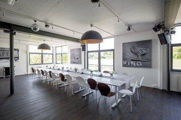 Stuttgart  Salle de réunion PopUp-Eventlocation image 2