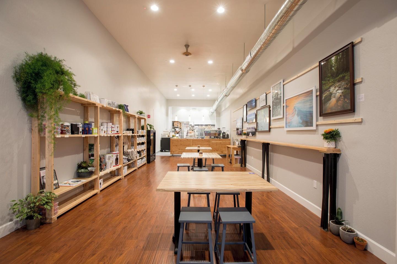 San Jose workshop spaces Café Chromatic Cafe DTSJ image 1