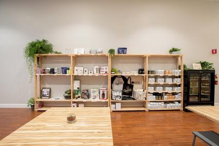 San Jose workshop spaces Café Chromatic Cafe DTSJ image 13