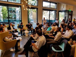 San Francisco  Coworking Space The Office Berkeley image 0