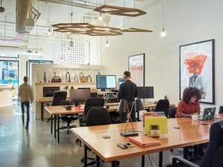 San Francisco  Coworking space The Office Berkeley image 6