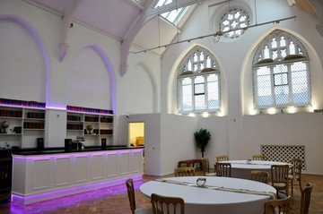 Birmingham corporate event venues Meeting room Zellig- The Old Library (CA) image 5