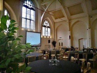 Birmingham training rooms Salle de réunion The Old Library image 2