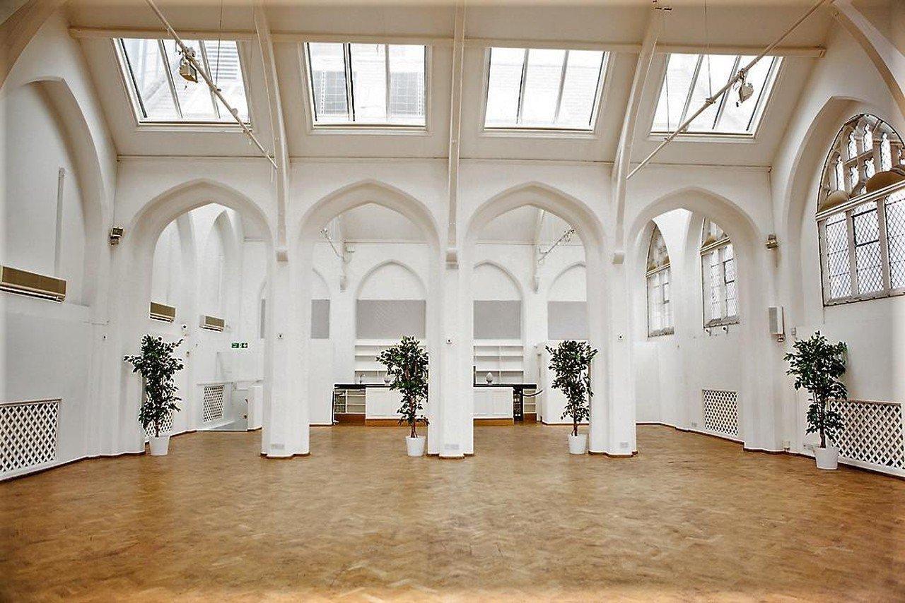 Birmingham training rooms Meetingraum The Old Library image 1