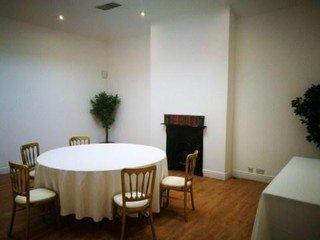 Birmingham workshop spaces Meetingraum Reading room image 0