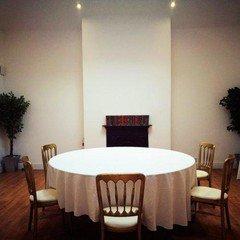 Birmingham workshop spaces Meetingraum Reading room image 1