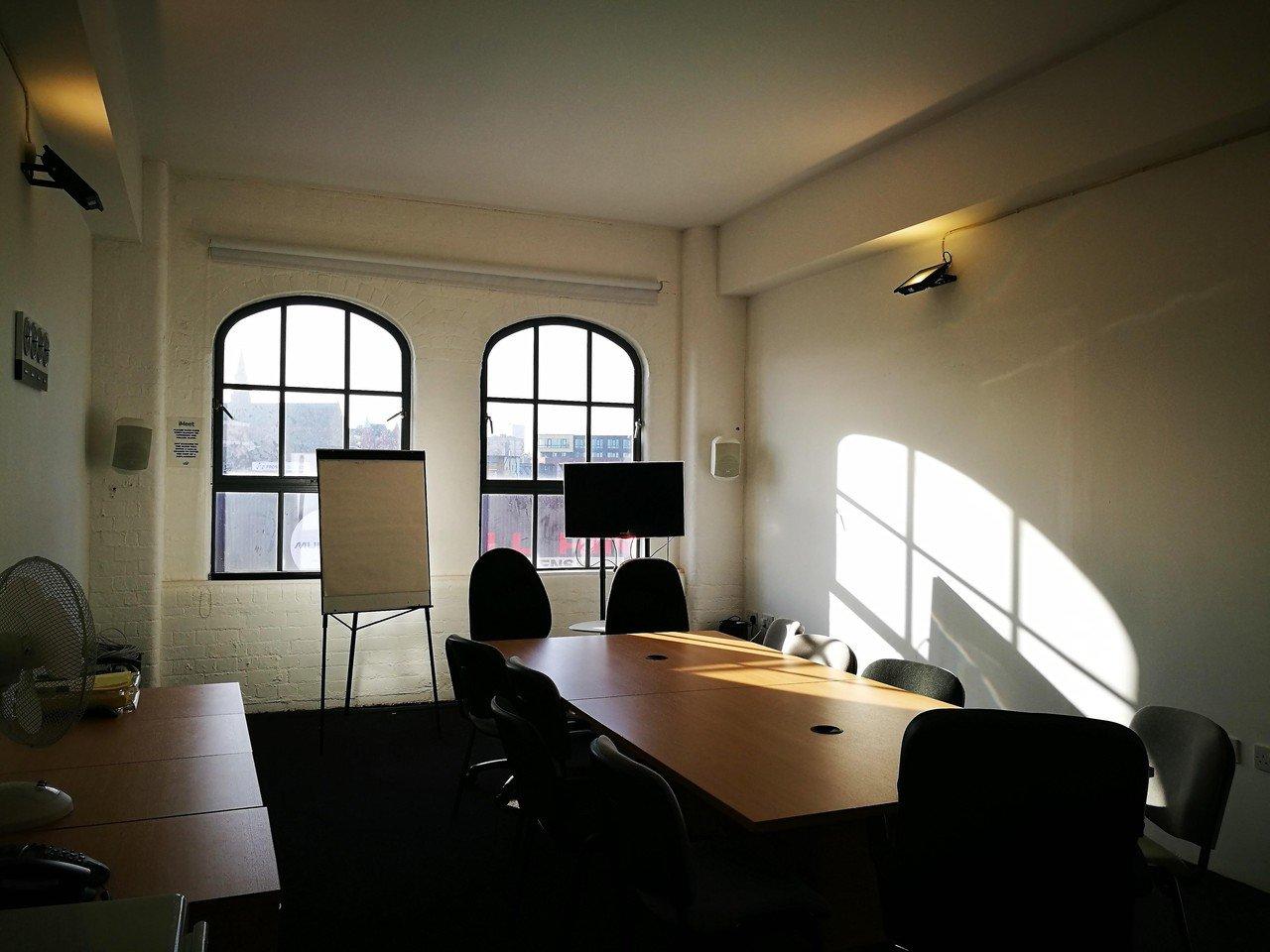 Birmingham training rooms Meetingraum Zellig 210 (CA) image 0