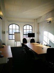Birmingham training rooms Meetingraum Zellig 210 (CA) image 1