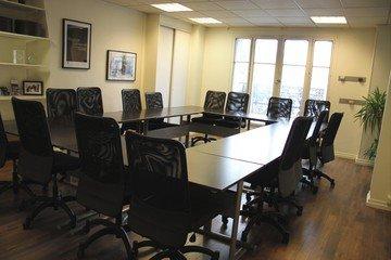 Paris  Meetingraum Salle de réunion - 16 places assises - Paris 3e image 1