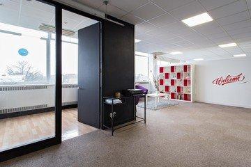 Londres seminar rooms Salle de réunion Cowork Hub Notting Hill image 2